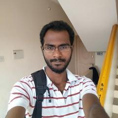 Mani Bharathi R