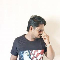 Jayaprathap Rajaraman